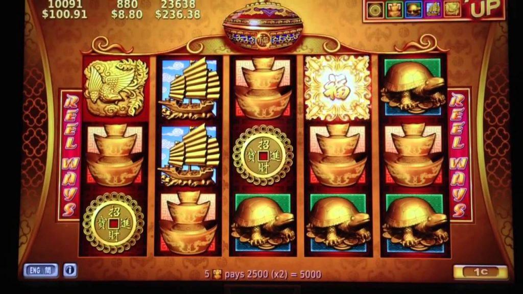 Pilihan Mesin Slotting Online Yang Bisa Anda Mainkan