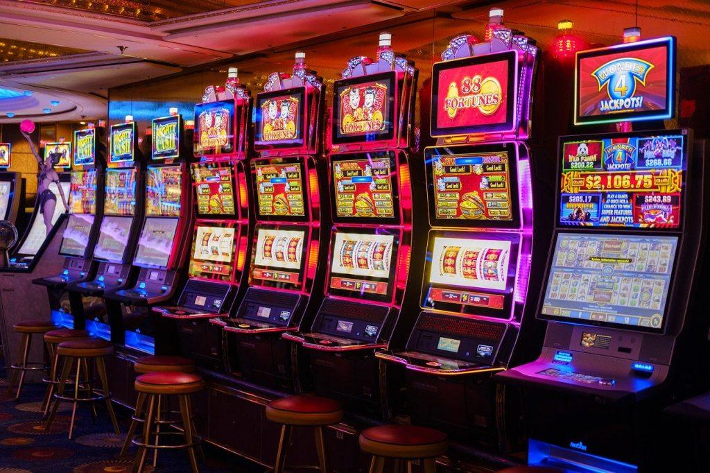 Tips Cara Untuk Menang Mesin Slot Online