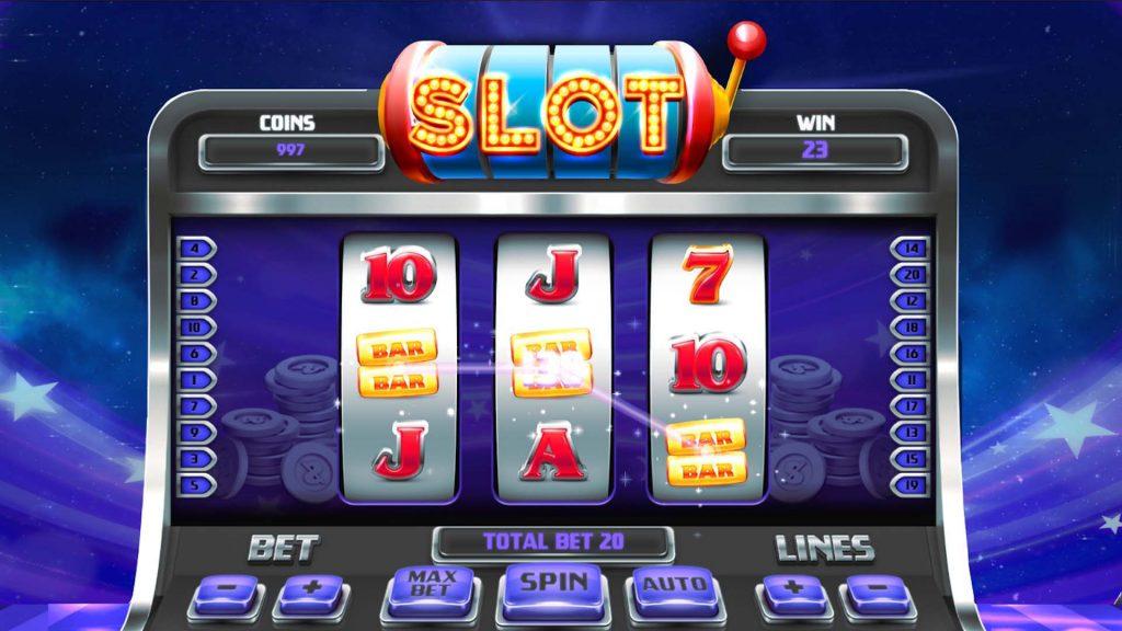 Tips & Trik Cara Menang Mesin Slot Online